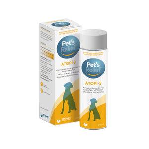 Pet's Relief Atopi-3 - 200 ml