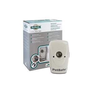 Petsafe bark control ultrasonic voor in huis