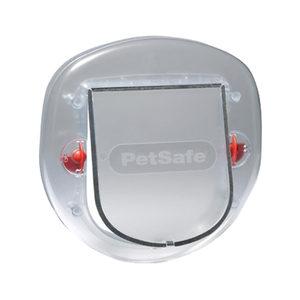 Petsafe Staywell 200 Kattenluik - Doorzichtig