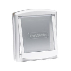 Petsafe Staywell Original 2-Way Huisdierluik - Medium - Wit