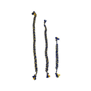 Petsport Braided Cotton Rope Boa - Medium - 90 cm