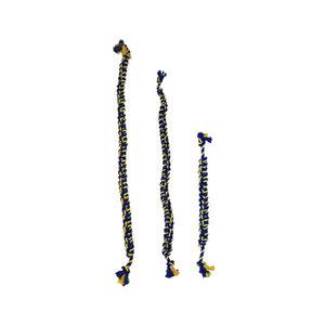 Petsport Braided Cotton Rope Boa - Small - 60 cm