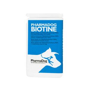 PharmaDog Biotine – 90 capsules