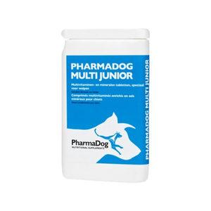 PharmaDog Multi Junior – 60 tabletten