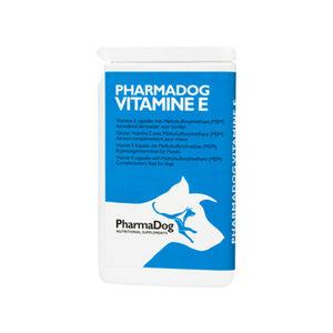 PharmaDog Vitamine E – 90 capsules
