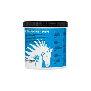 Pharmahorse Glucosamine & MSM - 500 g