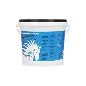 PharmaHorse Magnesium Citraat – 1000 g