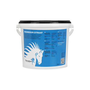 PharmaHorse Magnesium Citraat - 3000 g