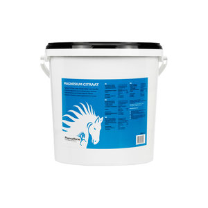 PharmaHorse Magnesium Citraat - 5000 g