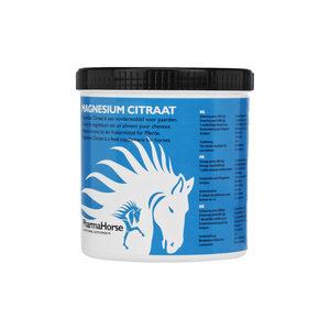 PharmaHorse Magnesium Citraat – 500 g