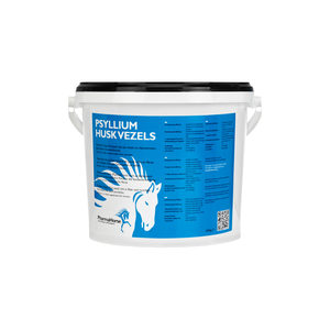 PharmaHorse Psyllium Husk Vezels - 1 kg