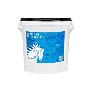 PharmaHorse Psyllium Husk Vezels - 3 kg