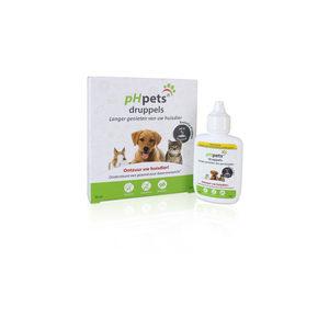 pHpets® Druppels – 40 ml