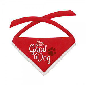Plenty Gifts - Bandana Good Dog