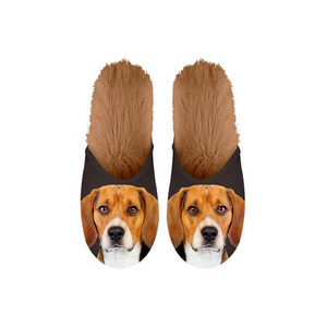 Plenty Gifts Pantoffel Beagle 35 – 38