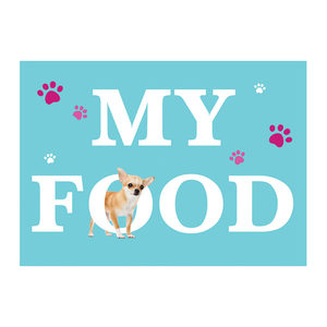 Plenty Gifts Placemats – Chihuahua