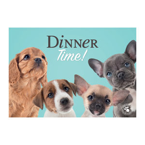 Plenty Gifts Placemats – Dog Mix