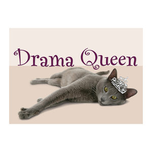 Plenty Gifts Placemats - Drama Queen