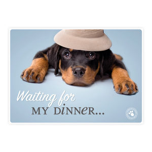 Plenty Gifts Placemats - Rottweiler