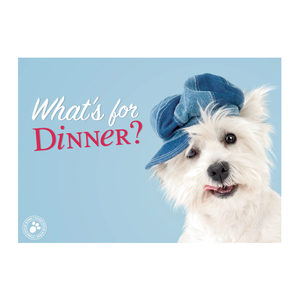 Plenty Gifts Placemats - Westie
