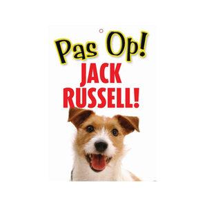 Plenty Gifts Waakbord – Jack Russel