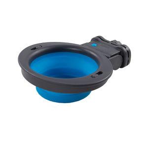Popware Kennel Bowl - Pro Blue- 590 ml