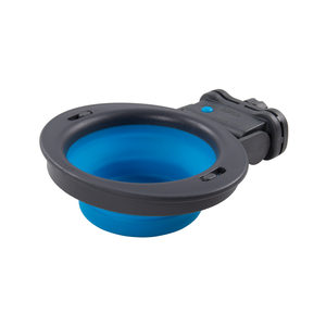 Popware Kennel Bowl - Pro Blue - 240 ml