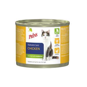 Prins NatureCare Cat – Chicken – 200 g