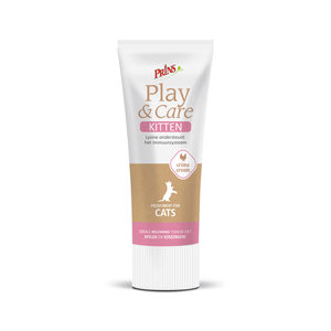 Prins Play & Care Kitten - 75 g