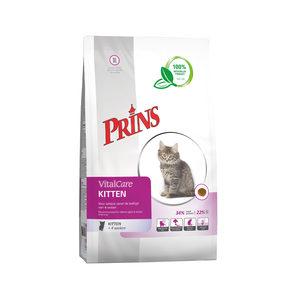 Prins VitalCare Cat Kitten – 1,5 kg