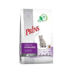 Prins cat vital care adult sterilized