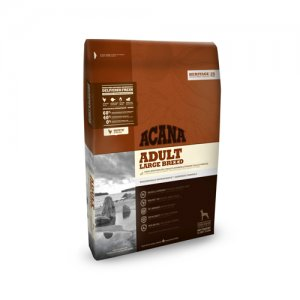 Acana Adult Large Breed Dog Heritage - 11,4 kg