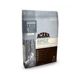 Afbeelding van Acana Adult Small Breed Dog Heritage Proefverpakking - 340 gram