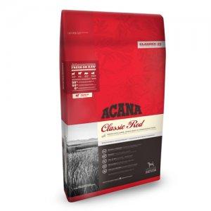 Acana Classics Classic Red 17 kg