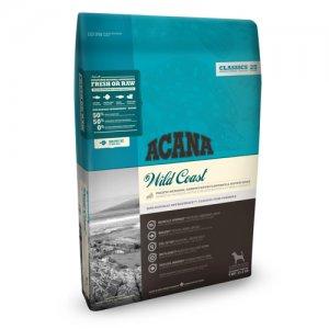 Afbeelding Acana Classics Wild Coast - 6 kg door Medpets.nl