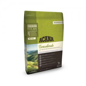 Acana Grasslands Dog Regionals Proefverpakking - 340 gr