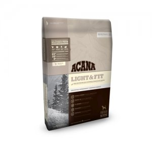 Acana Light & Fit Dog Heritage - 11,4 kg