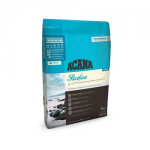 Acana Pacifica Cat & Kitten Regionals Proefverpakking 340 gr Nieuw