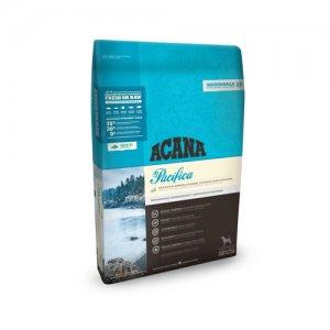 NIEUW Acana Pacifica Dog Regionals Proefverpakking 340 gr
