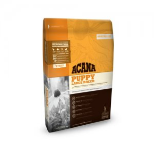 Acana Puppy Large Breed Heritage - 11,4 kg