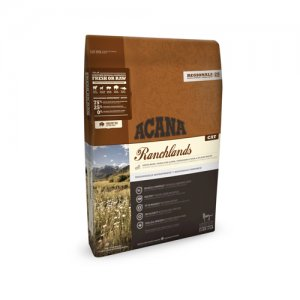 Acana Ranchlands Cat Regionals Proefverpakking - 340 g