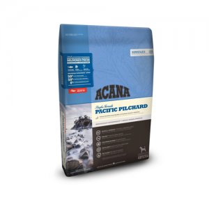 Acana Singles Pacific Pilchard Dog Proefverpakking 340 g