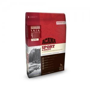 Acana Sport & Agility Dog Heritage - 11,4 kg