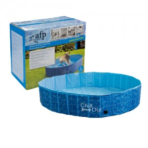AFP Chill Out – Splash And Fun Dog Pool – L