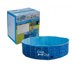 AFP Chill Out – Splash And Fun Dog Pool – M