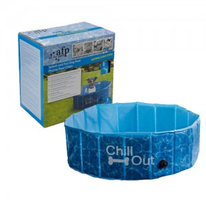 AFP Chill Out – Splash And Fun Dog Pool – S
