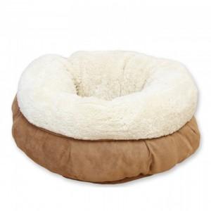 AFP Donut Bed – Tan