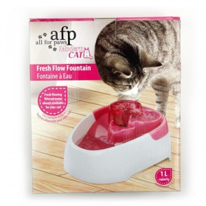 AFP Fresh Flow Fountain - 1 L