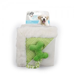 AFP Little Buddy Play Mat Groen