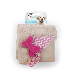 AFP Little Buddy Play Mat Roze